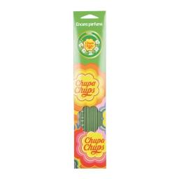 batons d'encens/20 parfum pomme - licence chupa chups