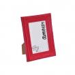 """cadre pp """"une bonne dose d'amour"""" 10*15cm baroque rouge - en display de 12, image n° 1"""
