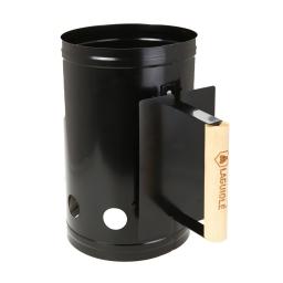 cheminee d'allumage laguiole - (0)17*h.27.5*epaisseur 0.5cm