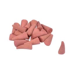 cones d'encens/10 passion hauteur 2.5 base 1.2cm