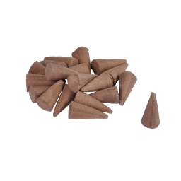 cones d'encens/20 fantasmes hauteur 2.5 base 1.2cm