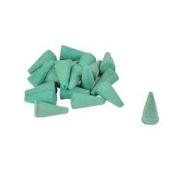 cones d'encens jasmin hauteur 2.5 base 1.2cm