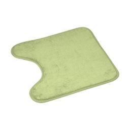 Contour wc microfibre 45*45cm vitamine Wasabi