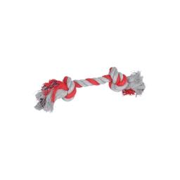 corde coton noeud- pm 17cm