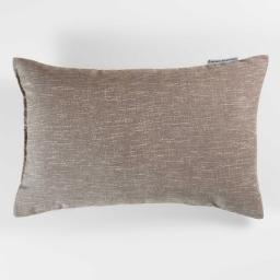 Coussin 30 x 50 cm polycoton imprime memphis Lin