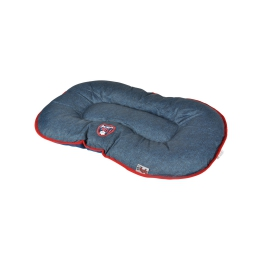 coussin flocon 77cm design jean