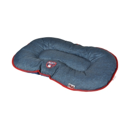 coussin flocon 87cm design jean