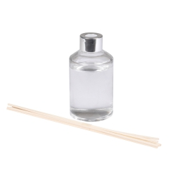 diffuseur de parfum bouteille - 100ml - parfum poudre de jasmin