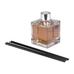 diffuseur de parfum carré - 170ml - parfum patchouli vanillé