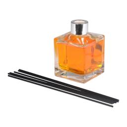 diffuseur de parfum carré - 170ml - parfum plaisirs sucrés