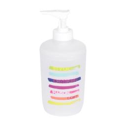 distributeur de savon plastique new life