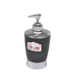 distributeur savon noir chromé - licence d&co