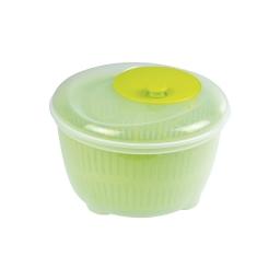 essoreuse a salade ø25*h16cm - vert