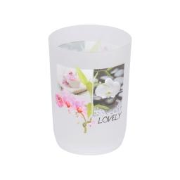 gobelet plastique imprimé lovely