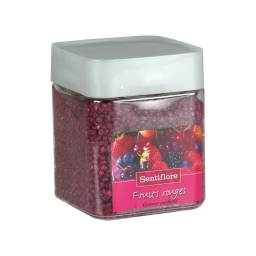 gravier parf 375gr fruit rouge