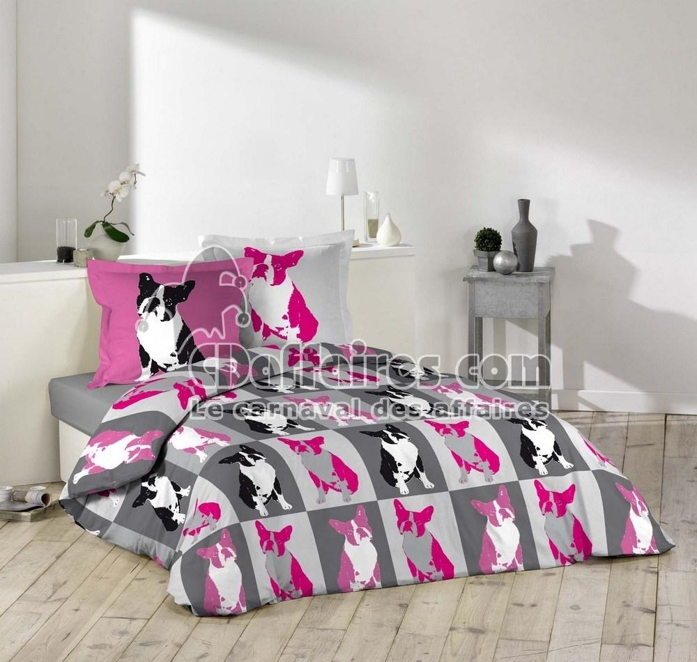 housse de couette ado. Black Bedroom Furniture Sets. Home Design Ideas