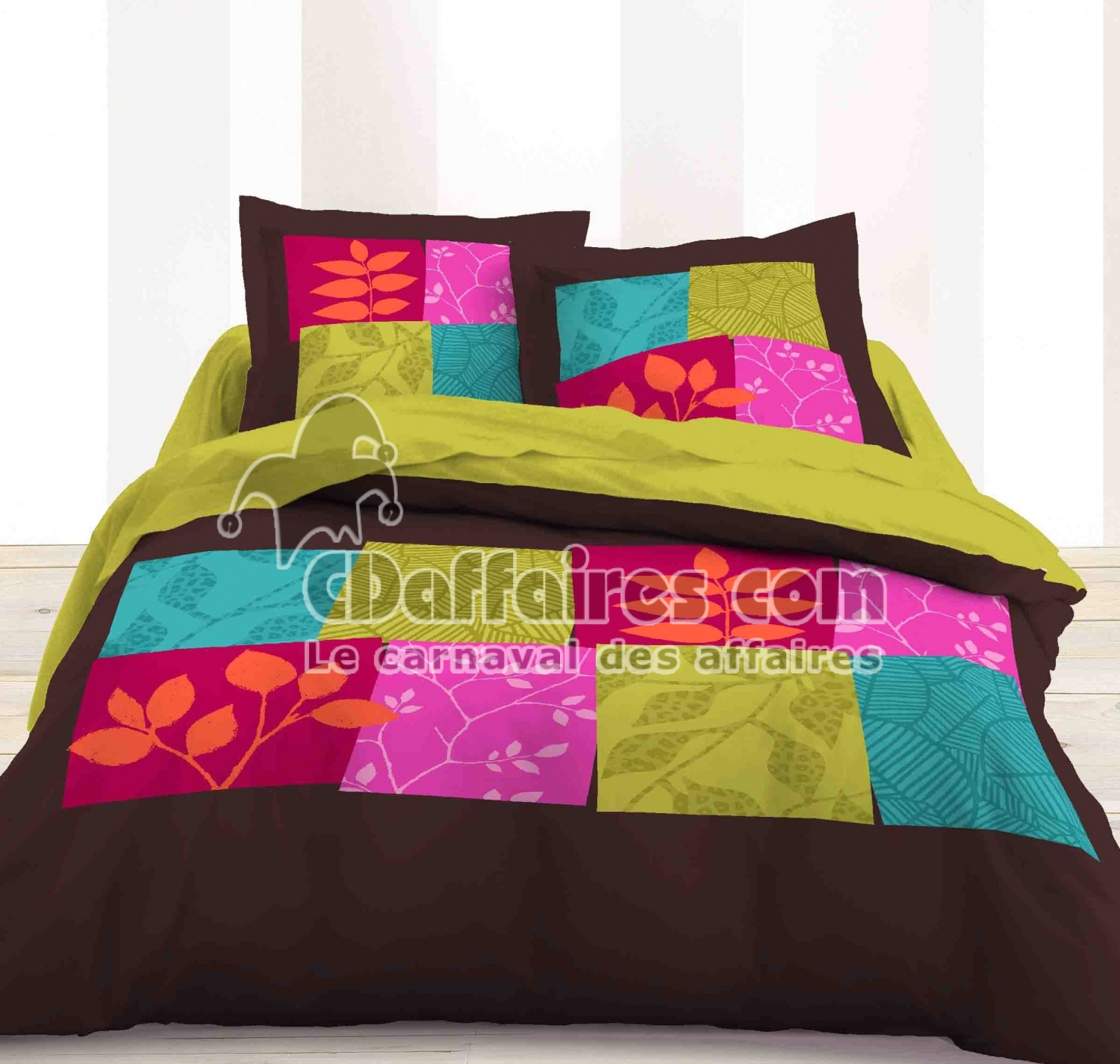 Couette pas chere 220x240 20170524094640 - Couette king size ...