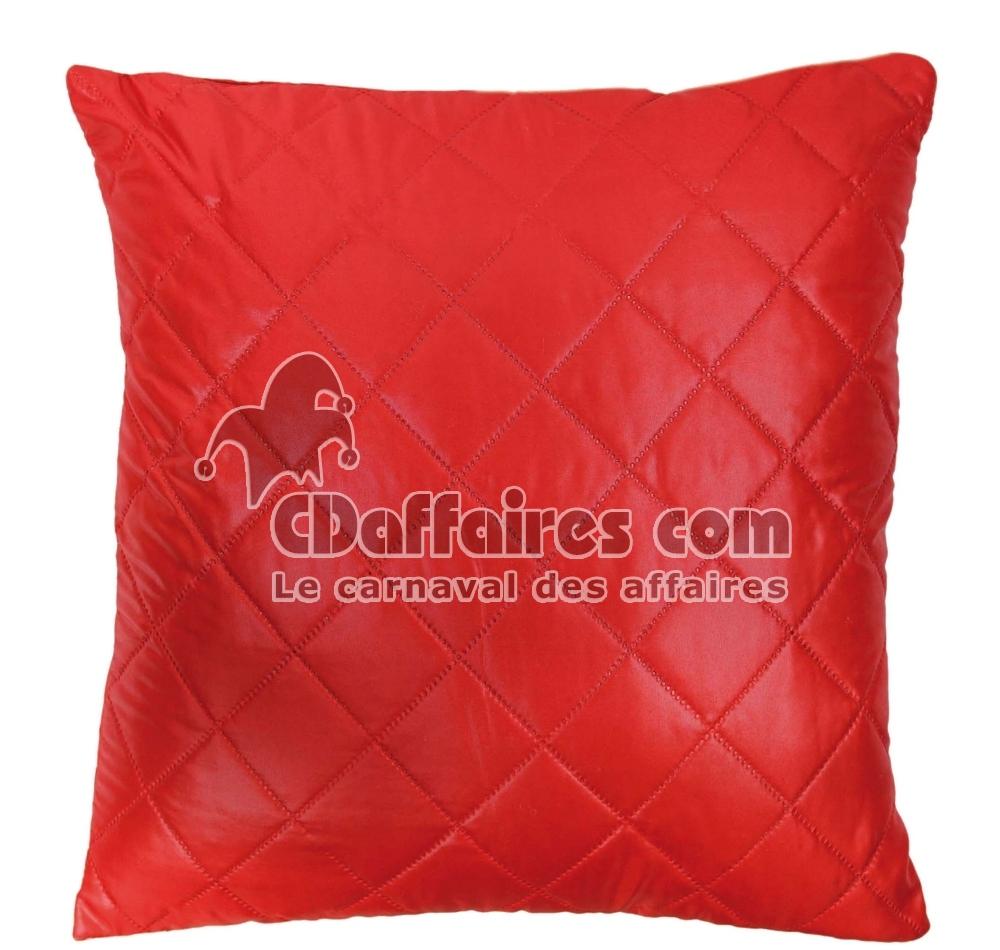 Ebay - Housse de coussin rouge ...