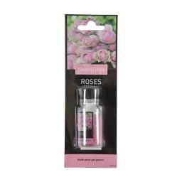 huile pot pourri 15ml rose