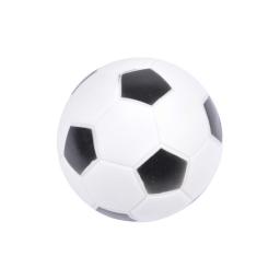 jouet pour chien balle de foot en vinyl ø9.2cm