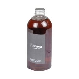 liquide pot pourri 500ml parfum écorces précieuses