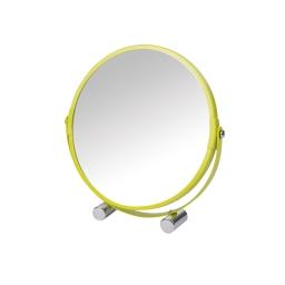 Miroir grossissant (0) 17 cm metal vitamine Anis
