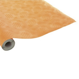 napp damas 1.35x5m rouille/tdc