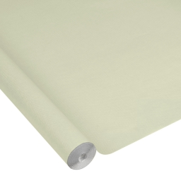 nappe gauftex 1.18*15m - 40gr/m² - creme