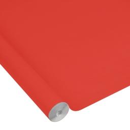 nappe gauftex 1.18*15m - 40gr/m² - rouge vermeil