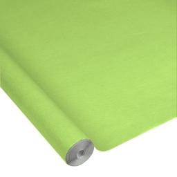 nappe gauftex 1.18*15m - 40gr/m² - vert anis
