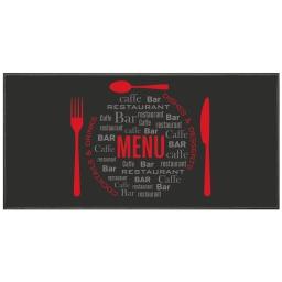 p tapis 57x115 imp. menu 298879