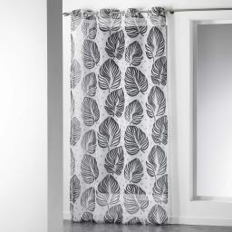 panneau a oeillets 140 x 240 cm voile imprime transfert manoa