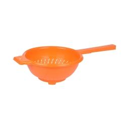 passoire avec poignee ø19*h9cm - mangue