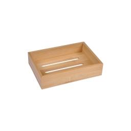 porte-savon bambou