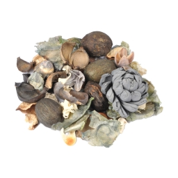 pot pourri 1.25l parfum notes musquées