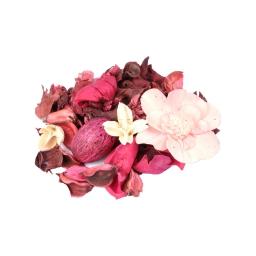 pot pourri 1.25l parfum orchidées sauvages
