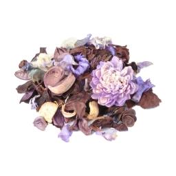 pot pourri 1.25l parfum violettes impériales