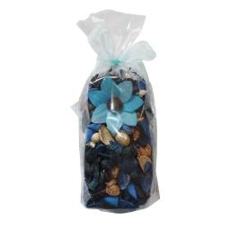 pot pourri 200g parfum cristaux de mer