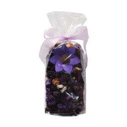 pot pourri 200g parfum violettes impériales