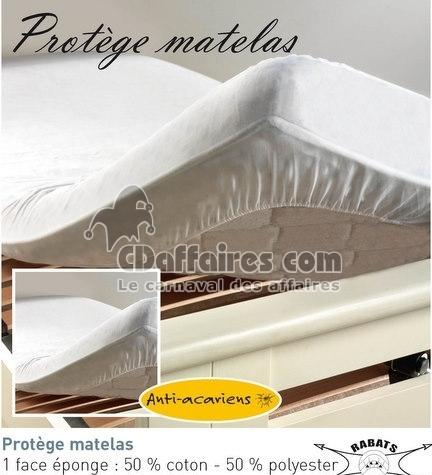 liste de cadeaux de antoine r batterie matelas prot top moumoute. Black Bedroom Furniture Sets. Home Design Ideas