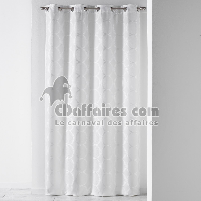 awesome rideau occultant phonique id es de conception de. Black Bedroom Furniture Sets. Home Design Ideas