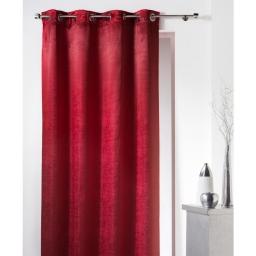 Housse de couette linge de maison rideaux for Rideau occultant 140x240