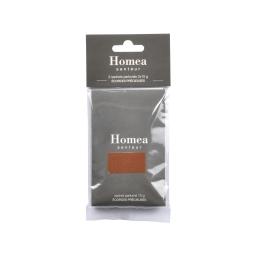 sachets fraicheur parfumés/2x10grs - parfum écorces précieuses