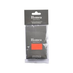 sachets fraicheur parfumés/2x10grs - parfum nectar de grenade