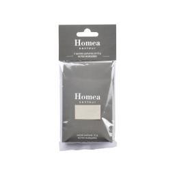sachets fraicheur parfumés/2x10grs - parfum notes musquées