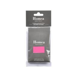 sachets fraicheur parfumés/2x10grs - parfum orchidées sauvages