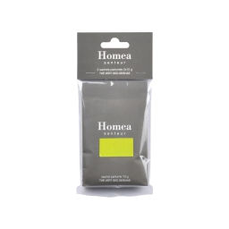sachets fraicheur parfumés/2x10grs - parfum thé vert des geishas