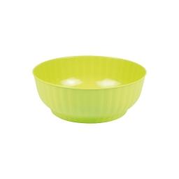saladier 3l ø24*h9cm - vert