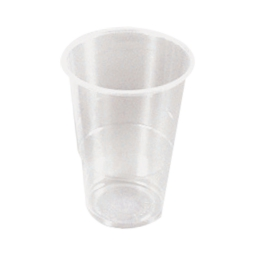 set 50 gobelets biere ps 33cl - transparent