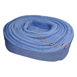 set de 9 paniers pour chien newton 40>80cm bleu